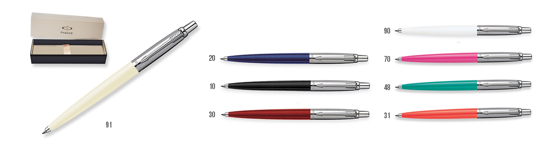 pero parker - jotter special