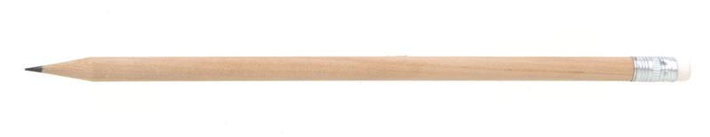 dřevená tužka LUNGO